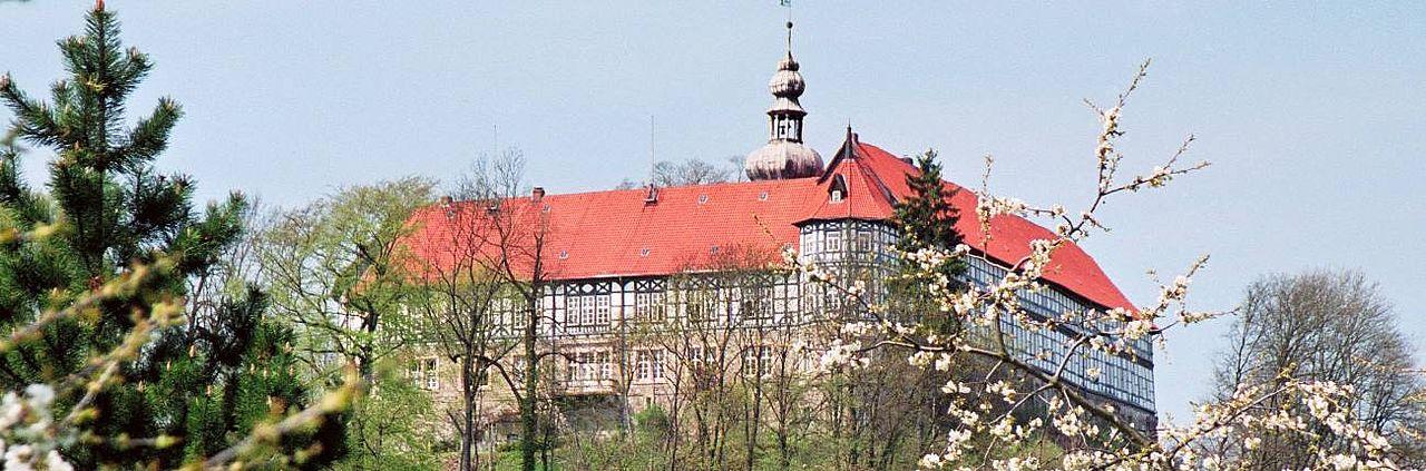 Frau aus Herzberg am Harz