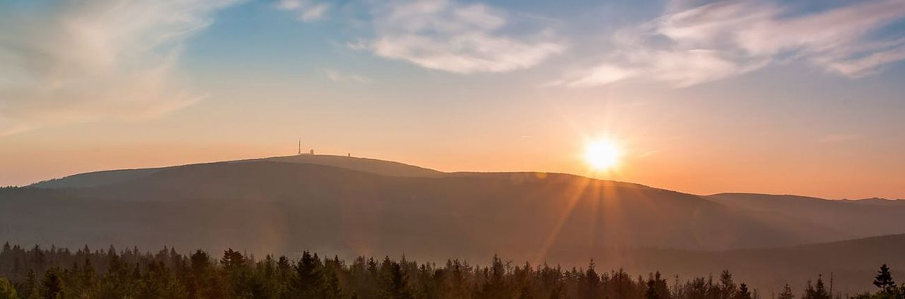 Brocken Blocksberg Harz