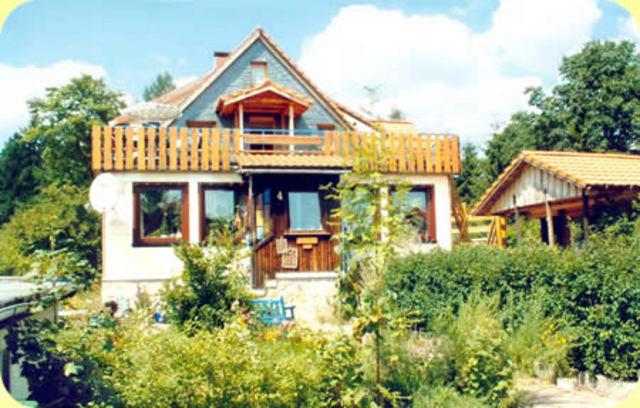 Ferienwohnungen Haus Charlotte Sankt Andreasberg