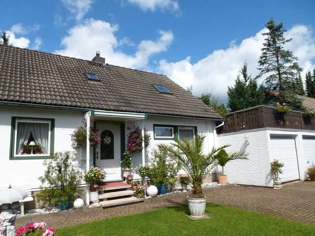 Ferienwohnung Hoppstock Sankt Andreasberg