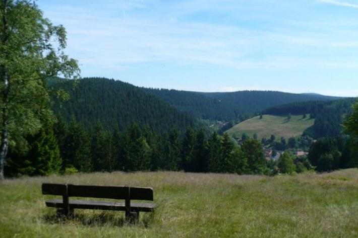 Urlaub in Wildemann