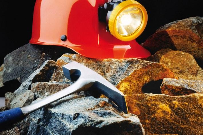 Bergbau Oberharz