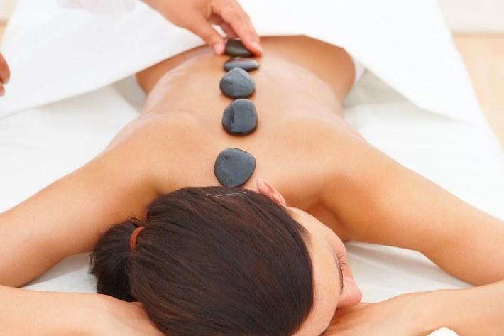 Massage Harz