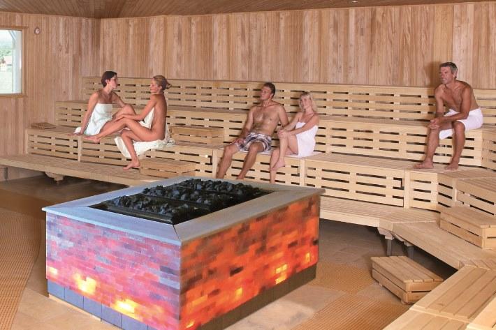 Saunatherme Heißer Brocken Altenau