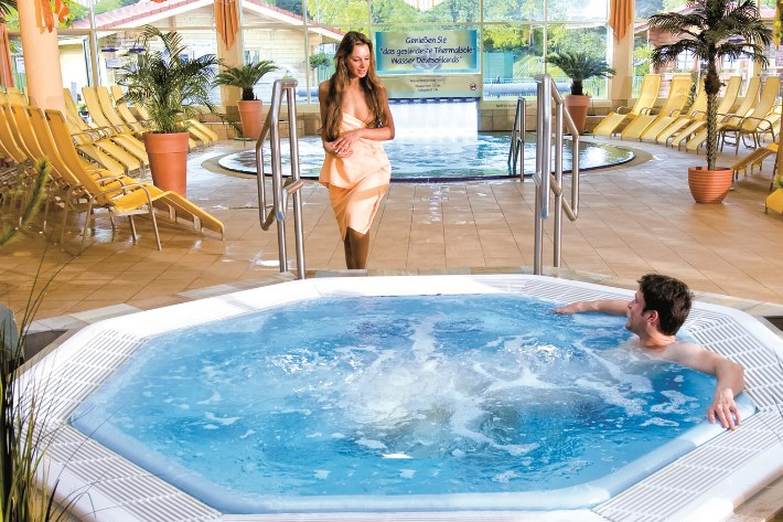 Wellness im HArz