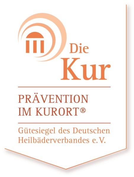 DHV Gütesiegel Prävention