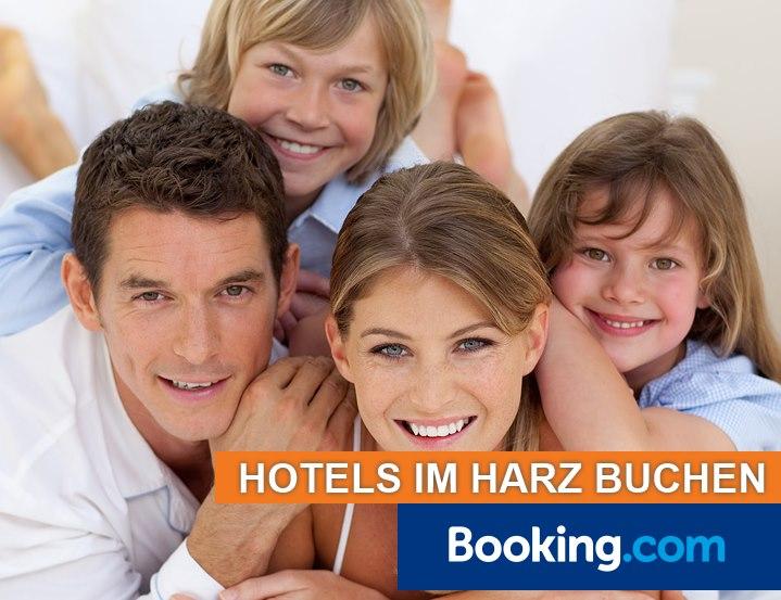 Booking Oberharz