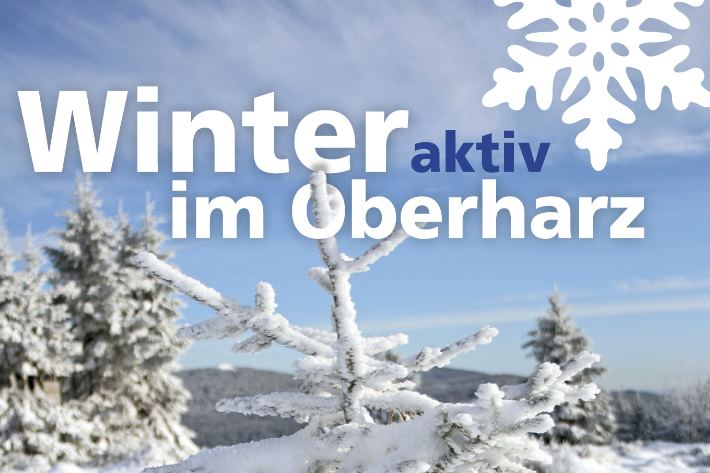 Winter aktiv im Oberharz