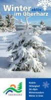 Broschüre Winterurlaub im Oberharz