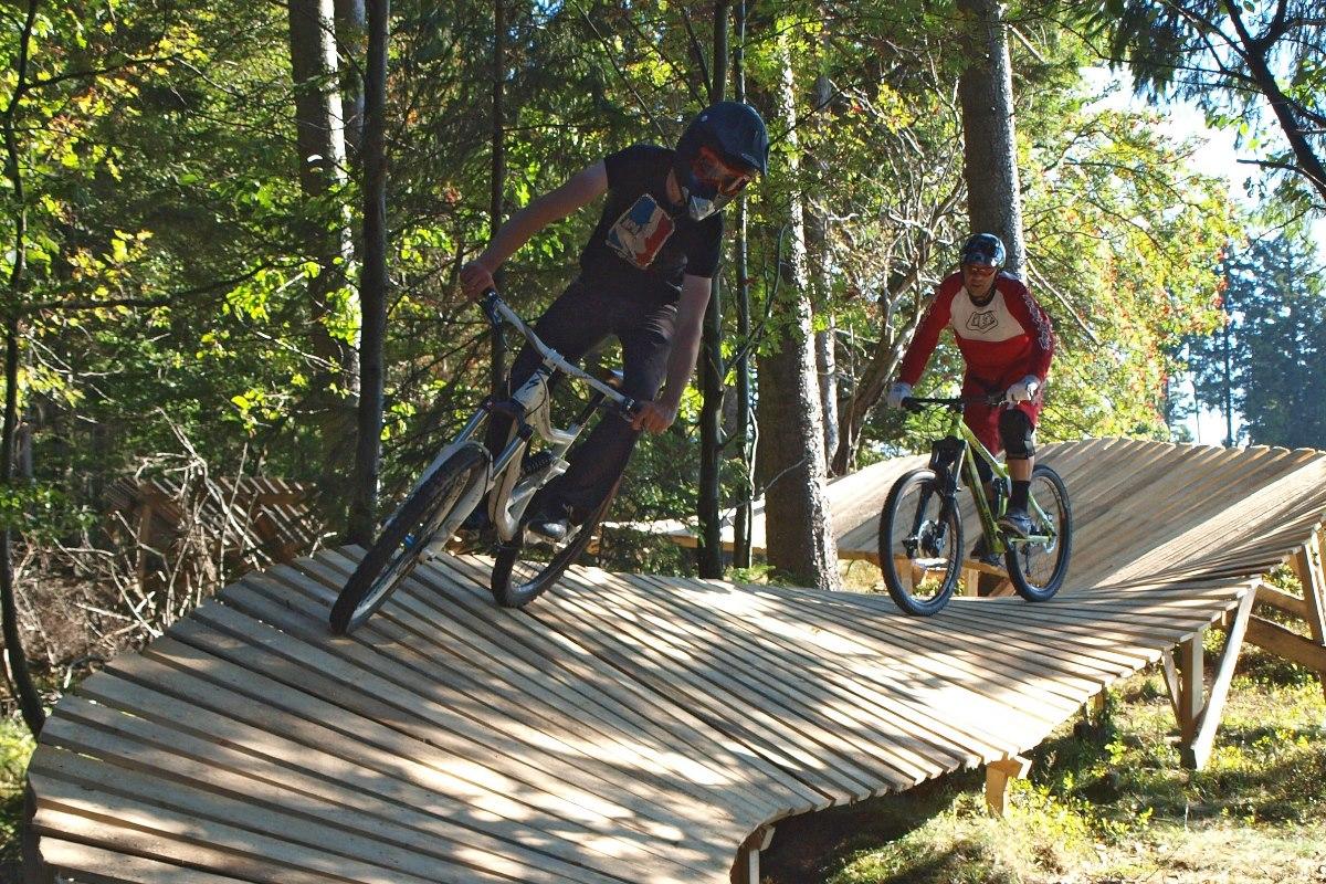 Bikepark Oberharz
