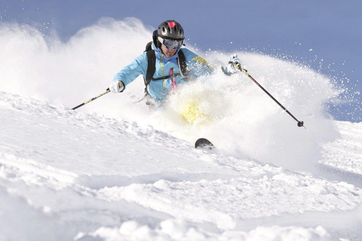 Wintersport Oberharz