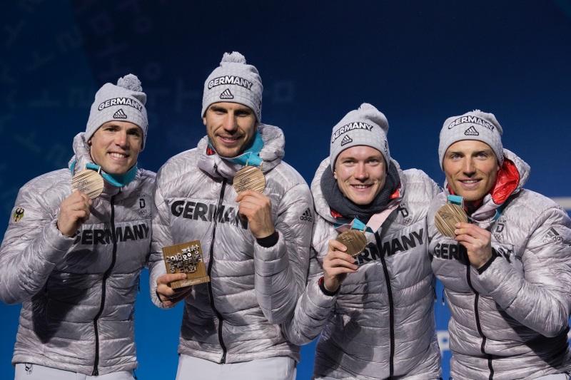 Olympiasieger Arnd Pfeiffer