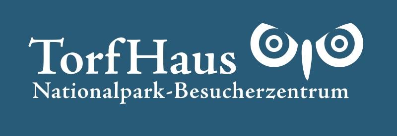Logo Nationalpark Besucherzentrum Harz