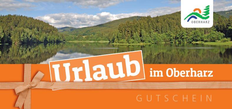 Urlaubsgutschein Oberharz
