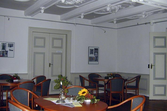 Dietzelhaus Clausthal-Zellerfeld