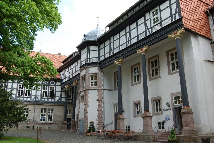 Museum Schloss Herzberg