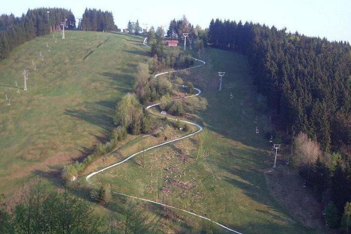Sommerrodelbahn Sankt Andreasberg
