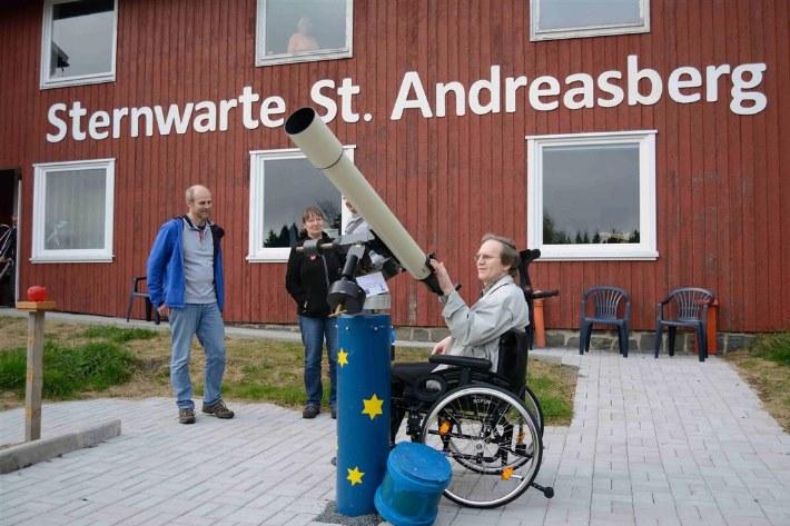Sternwarte Sankt Andreasberg