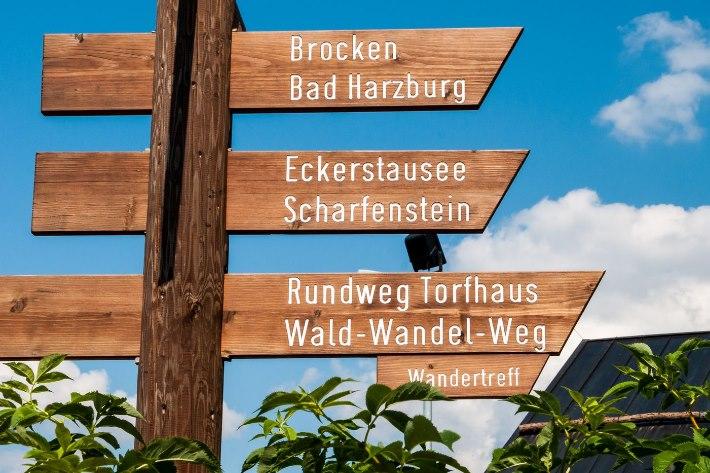 Torfhaus Brocken Harz