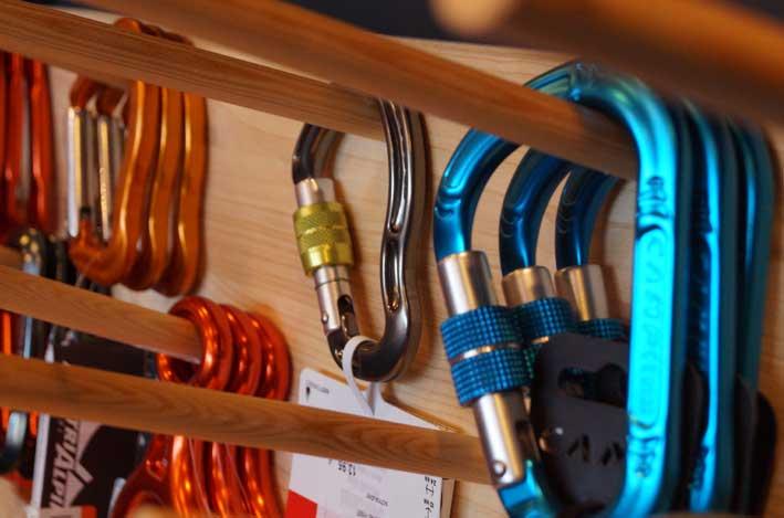 Wanderausrüstung kaufen im Globetrotter Active Store in Torfhaus im Oberharz