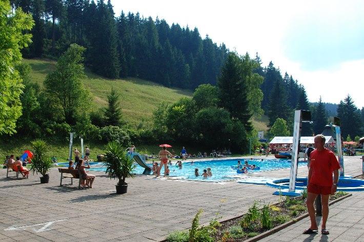 Wildemann Spiegelbad