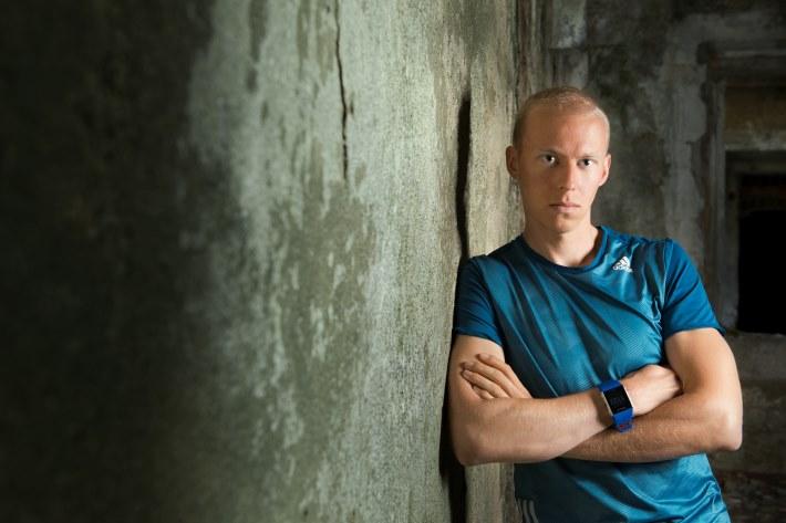 Daniel Böhm Clausthal-Zellerfeld Biathlon