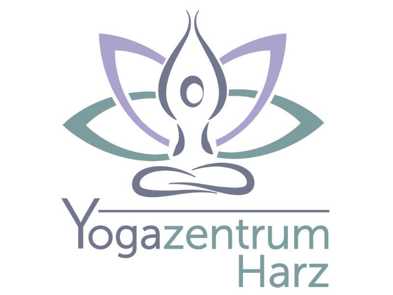 Logo Yogazentrum Harz