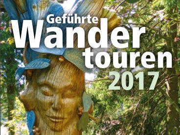Geführte Wandertouren Oberharz 2017
