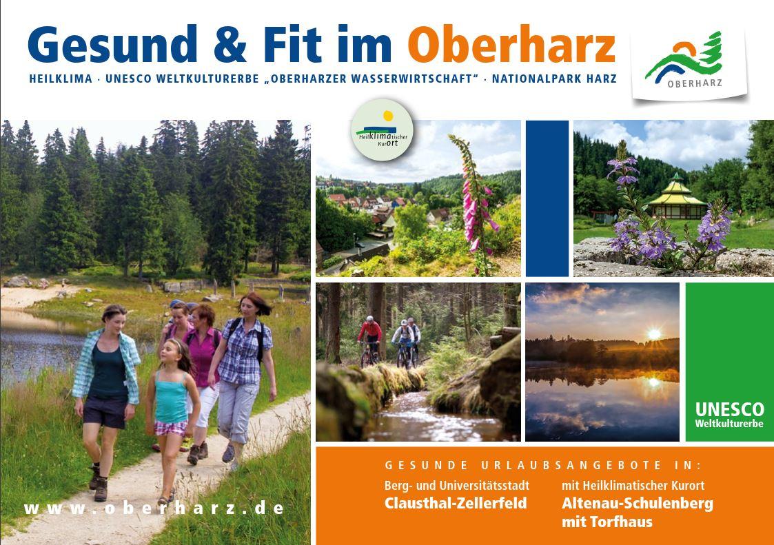 Gesund und Fit im Oberharz 2017