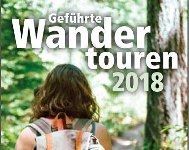 Geführte Wandertouren im Oberharz 2018