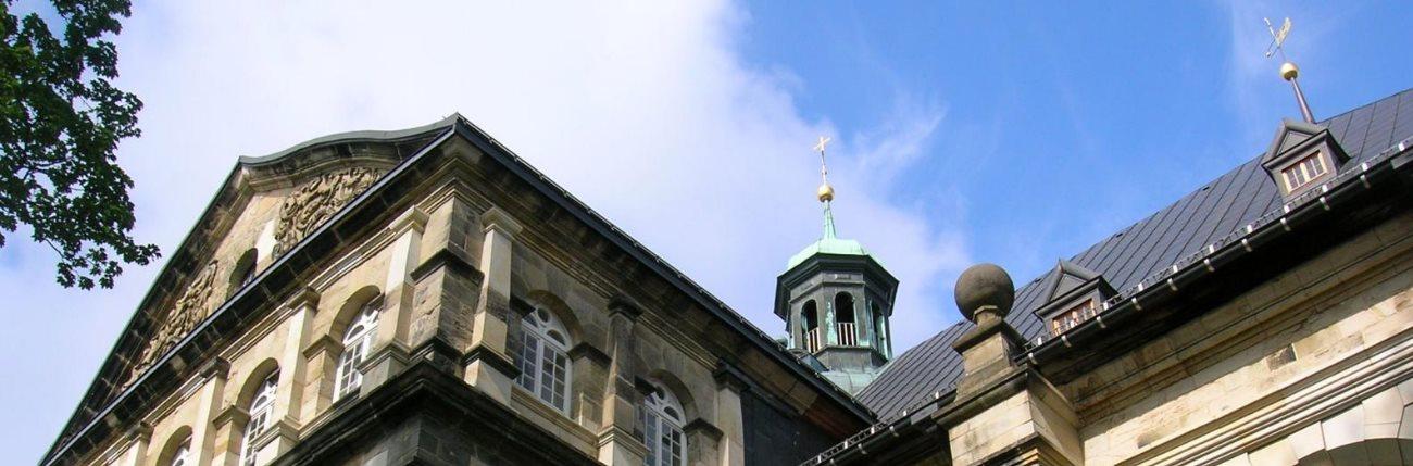 St. Salvatoris Kirche Zellerfeld