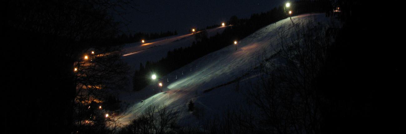 Nachtski Harz