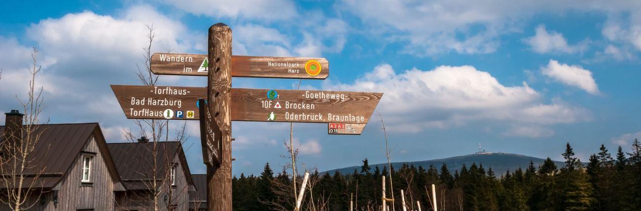 Info & Service Oberharz