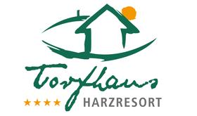 Logo Torfhaus Harzresort