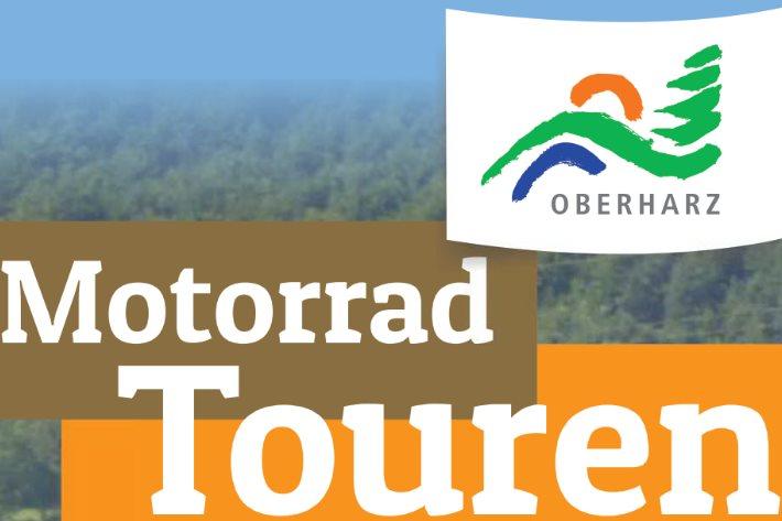 Motorradtouren im Oberharz