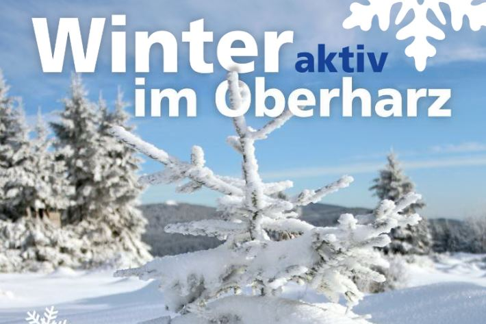 Wintersport im Oberharz