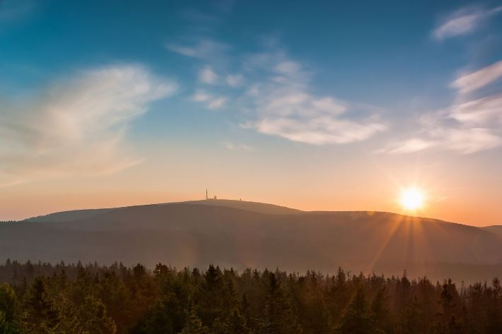 Brocken Harz