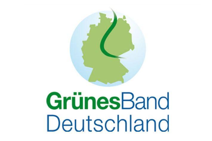 Logo Harzer Grenzweg Grünes Band