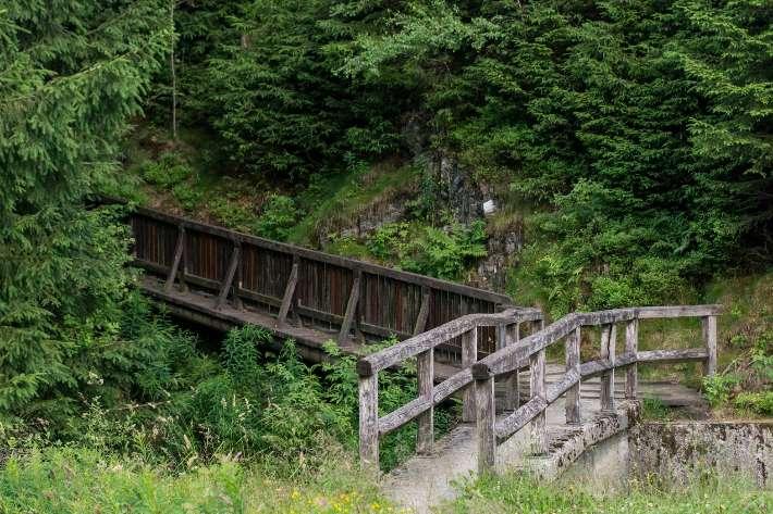 Heilklima wandern Harz