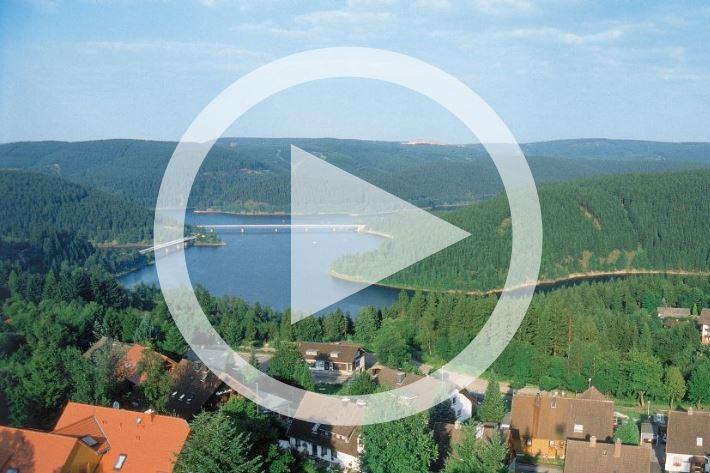 Webcam Schulenberg Okertalsperre