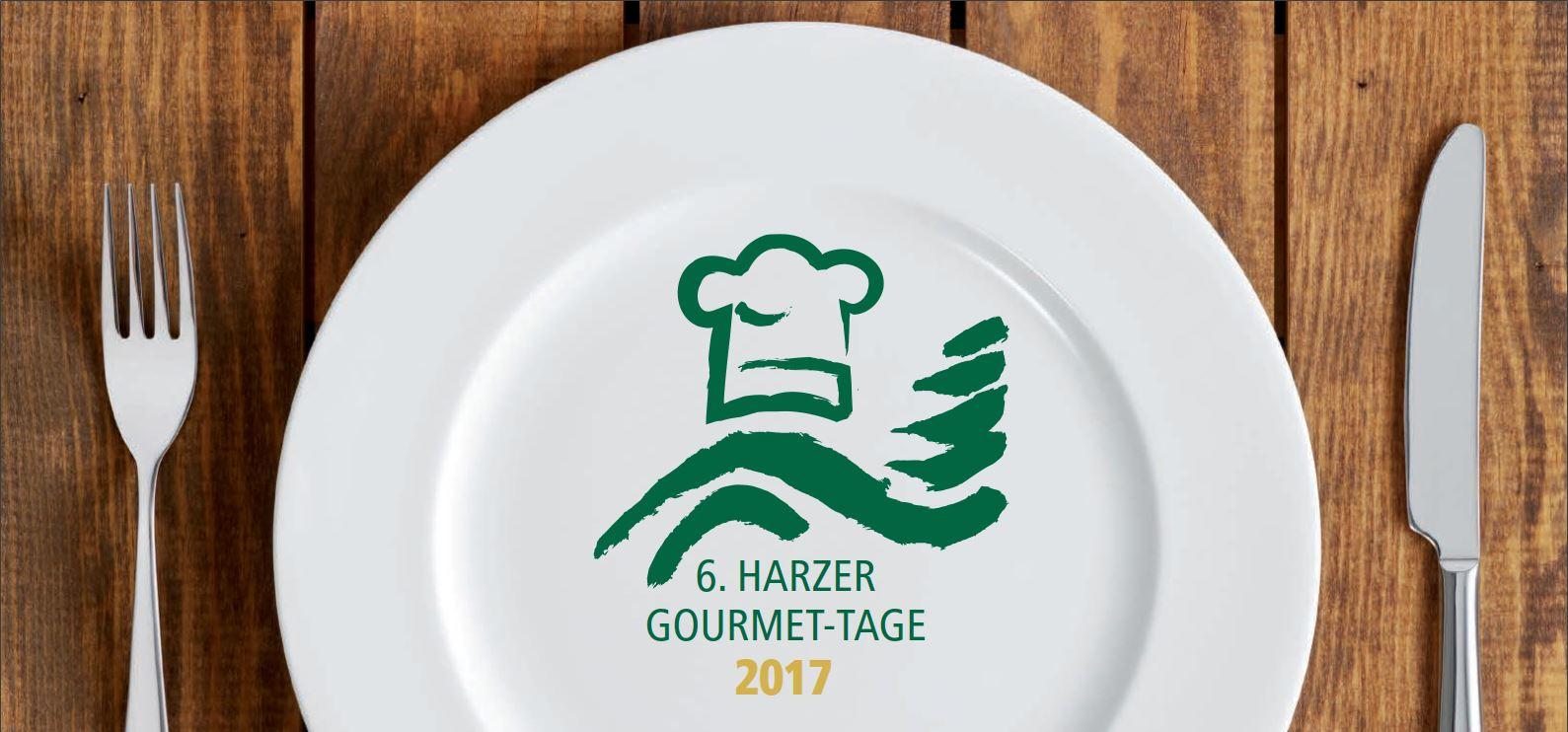 Harzer Gourmet-Tage 2017