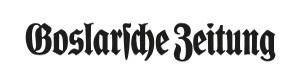 Goslarsche Zeitung Sponsor