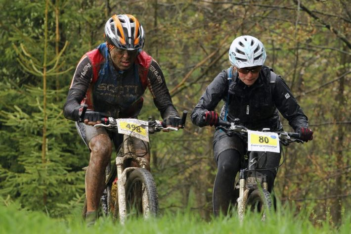 Harzer Mountainbike-Event