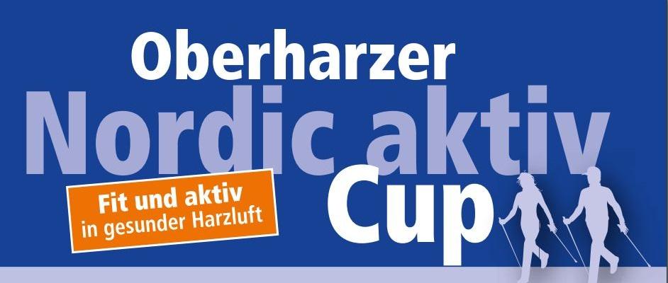 Nordic aktiv Cup 2017 im Oberharz