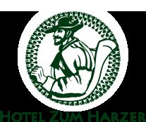 "Logo Ringhotel ""Zum Harzer"""