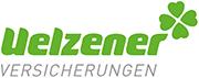 Logo Sponsor Uelzener Versicherung