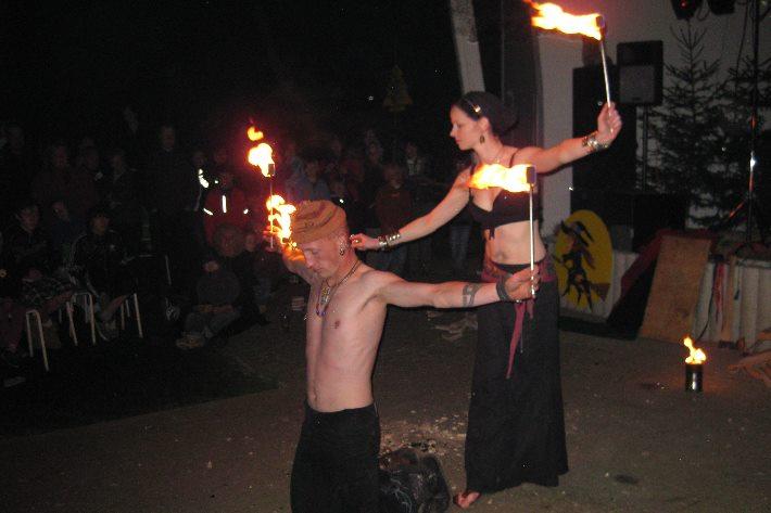 Walpurgis in Altenau