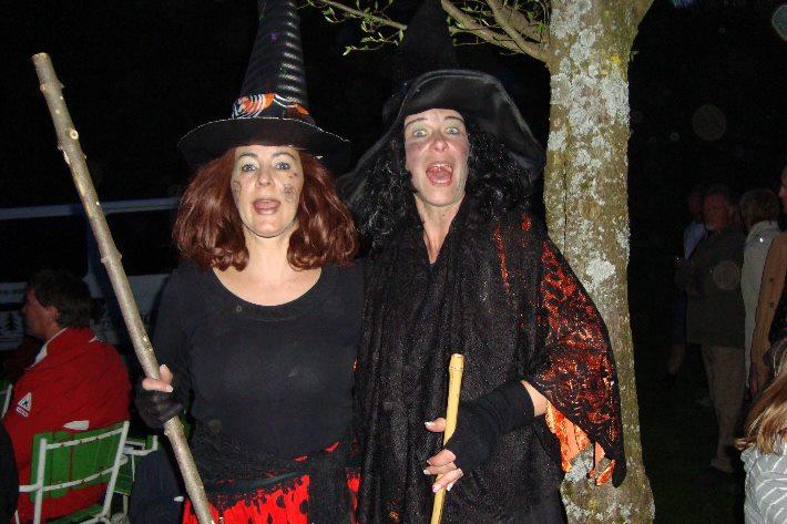 Hexen in Altenau