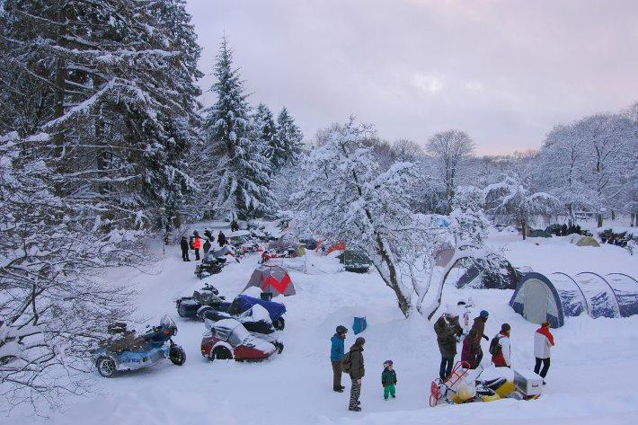 Winterfest Sankt Andreasberg