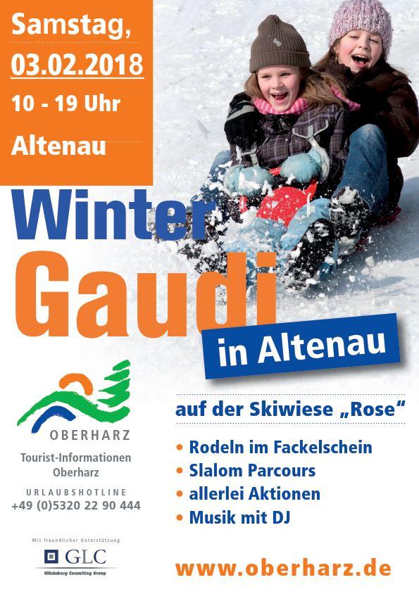 Wintergaudi Altenau 2018
